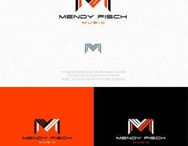 #32 for Design a Logo for Mendy Fisch Music by nbkiller