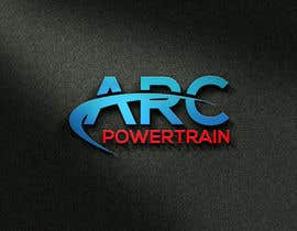 #40 for Logo design - Arc Powertrain by Toma1998