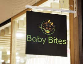#23 for Design of a logo for a baby food company. by jarni627