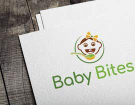 #24 for Design of a logo for a baby food company. by jarni627