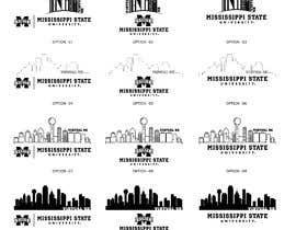 Nro 40 kilpailuun Build a Tshirt Design/ Logo käyttäjältä ASIRIdesign