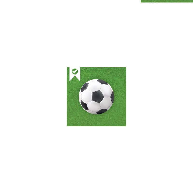 Kilpailutyö #                                        4                                      kilpailussa                                         Very Minor Updates to Android and iOS App Store Icon