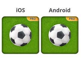 Nro 44 kilpailuun Very Minor Updates to Android and iOS App Store Icon käyttäjältä naymulhasan670
