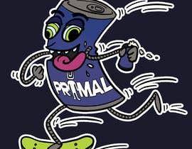 #2 untuk Design for T-Shirt/Hoodie (Skateboarding Beer Can) oleh rbushko