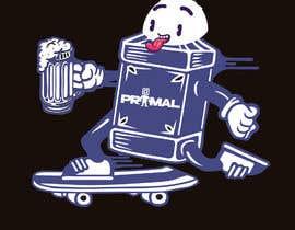 #23 untuk Design for T-Shirt/Hoodie (Skateboarding Beer Can) oleh sompa577
