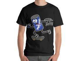 #5 untuk Design for T-Shirt/Hoodie (Skateboarding Beer Can) oleh Febrezade