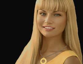 #23 untuk Make the chain for model a little finer oleh Cuna007