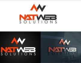 #50 for Design Logo For NatWeb! by mille84