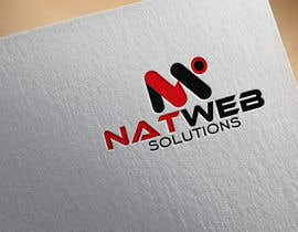 #18 for Design Logo For NatWeb! by stojicicsrdjan