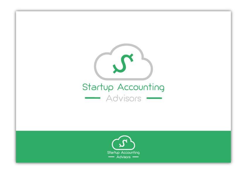 Penyertaan Peraduan #29 untuk Design a Logo for Startup Accounting Advisors