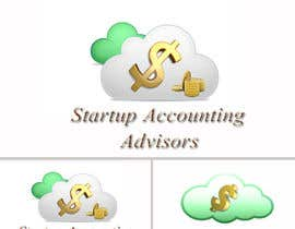 #58 for Design a Logo for Startup Accounting Advisors by tanzeelhussain