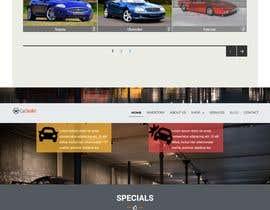 #35 for Web design and development for Car Dealership by webdeveloper68