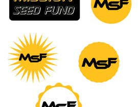 #63 for Design a Logo for MSF by MridhaRupok