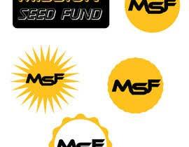 Nro 63 kilpailuun Design a Logo for MSF käyttäjältä MridhaRupok