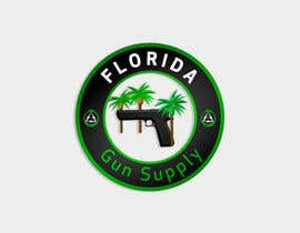 #43 for Design a Logo for Florida Gun Supply by blake0024