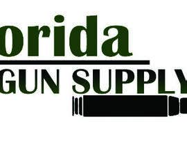 #42 for Design a Logo for Florida Gun Supply by xaviergarcia99