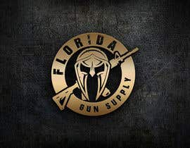 #28 pentru Design a Logo for Florida Gun Supply de către AWAIS0