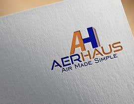 Nro 48 kilpailuun Design a Logo for newly formed ventilation company käyttäjältä stojicicsrdjan