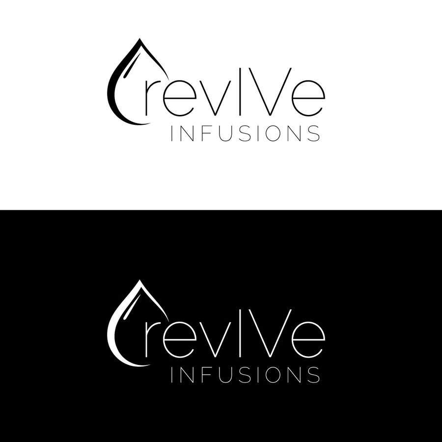 Proposition n°                                        279                                      du concours                                         Build me a logo for my medical infusion clinic.