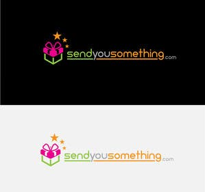 #359 for Design a Logo for Sendyousomething.com by solutionallbd