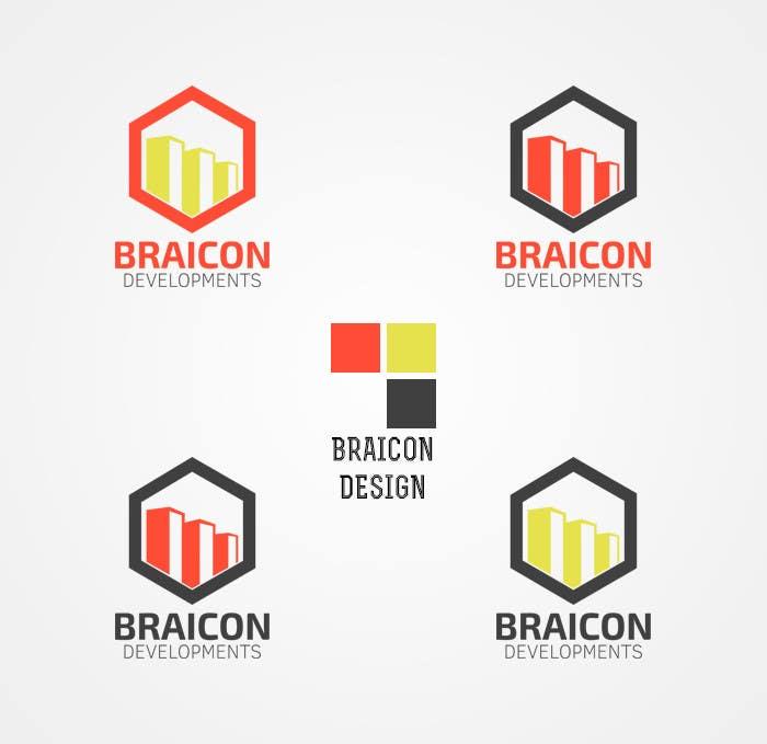 Contest Entry #16 for Braicon Developments