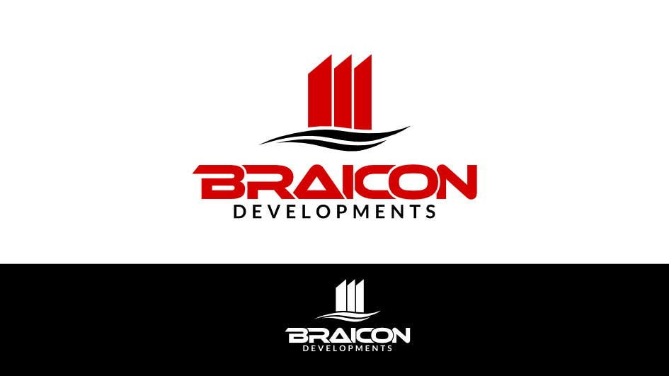 Contest Entry #21 for Braicon Developments