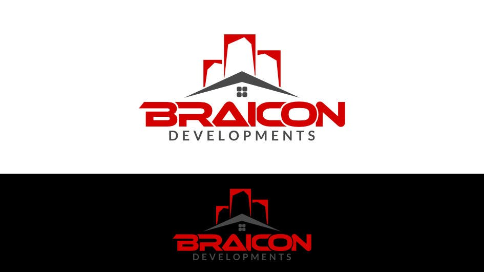 Contest Entry #32 for Braicon Developments