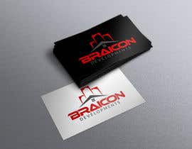 #35 for Braicon Developments by cbarberiu
