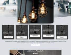 Nro 8 kilpailuun WordPress- Webpage Design, Development and Deployment käyttäjältä Opu404