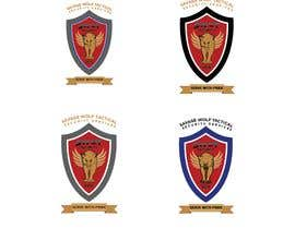 nº 60 pour Get our logo ready for embroidery - digitize our logo par shoharab