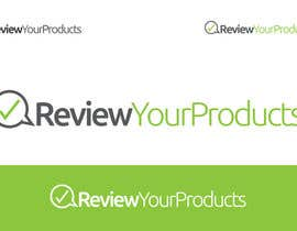 #8 for Design a Logo for Review Your Products by umamaheswararao3