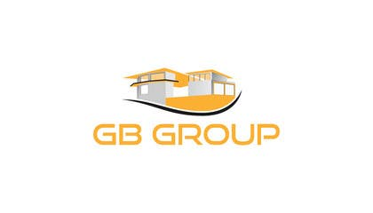 #4 cho Design a Logo for GB Group bởi ammari1230