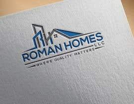 studiobd19 tarafından Roman Homes LLC için no 449
