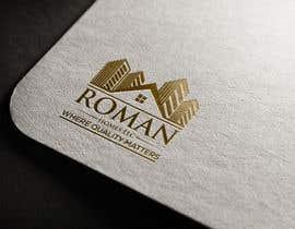 akash0805 tarafından Roman Homes LLC için no 460