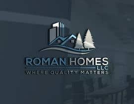 alaminlogo tarafından Roman Homes LLC için no 739
