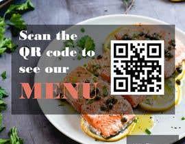 #24 for QR Code Menu by roam2513