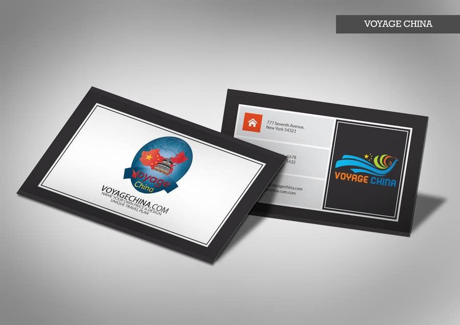 Bài tham dự cuộc thi #24 cho Design business cards for startup