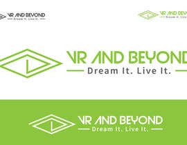#3 cho Design a Logo for VR and Beyond bởi umamaheswararao3