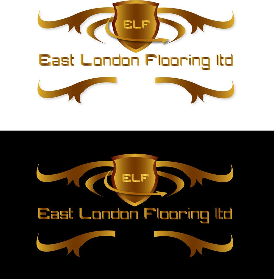 #41 for Logo Design & corporate pakage for East London Flooring ltd by rameshsoft2