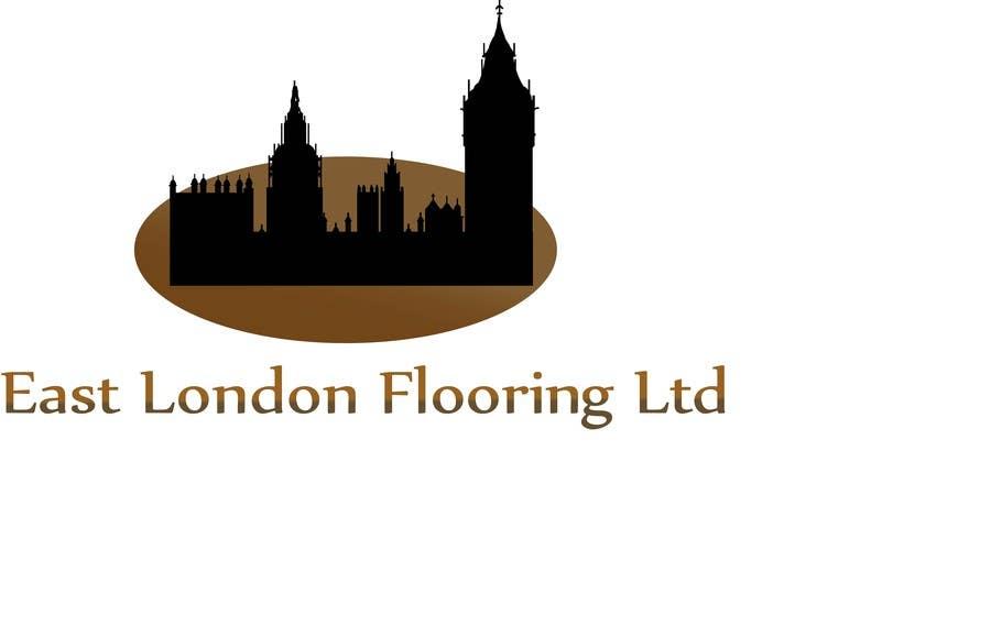 #28 for Logo Design & corporate pakage for East London Flooring ltd by henky14