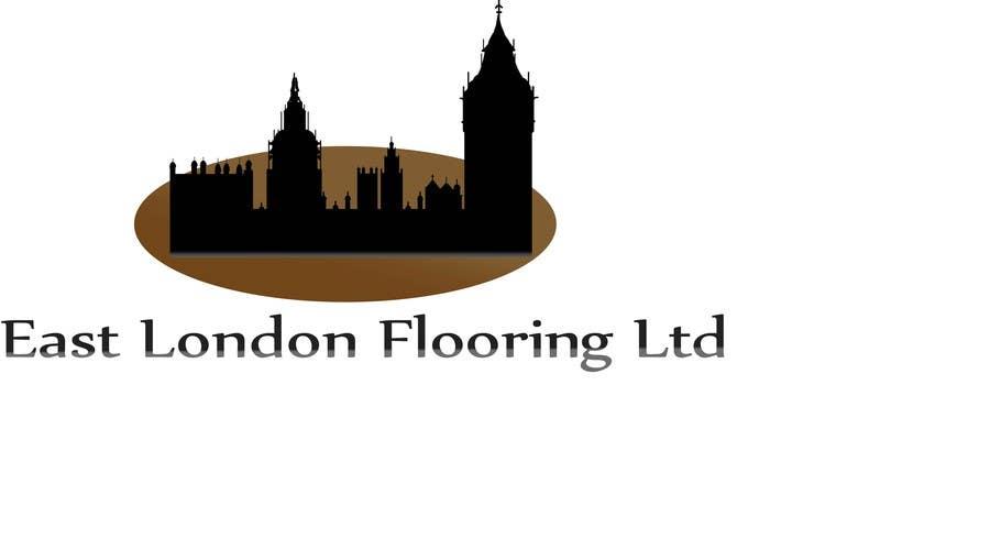 #30 for Logo Design & corporate pakage for East London Flooring ltd by henky14