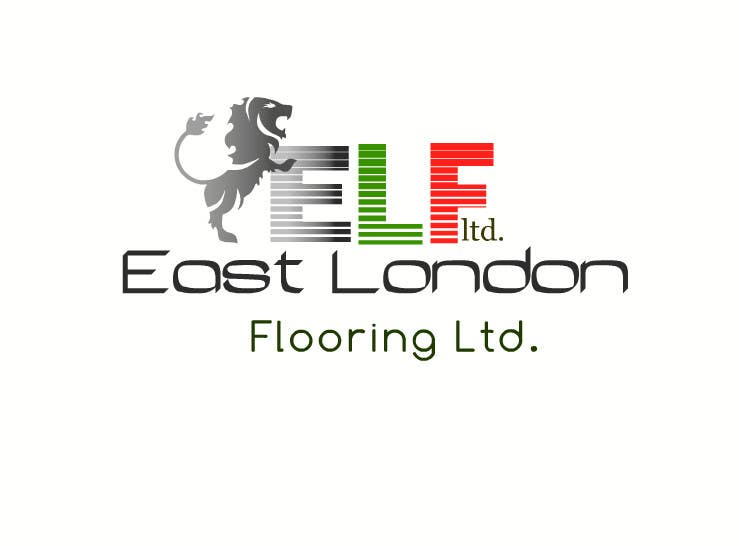 #38 for Logo Design & corporate pakage for East London Flooring ltd by tosiffarhan