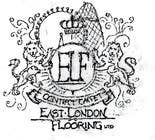 Entry # 8 for Logo Design & corporate pakage for East London Flooring ltd by