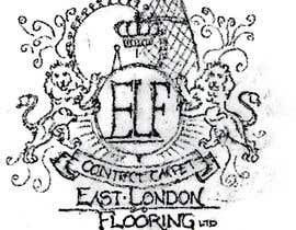 nº 8 pour Logo Design & corporate pakage for East London Flooring ltd par sparkydesign