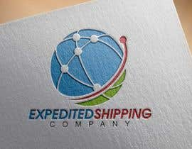 maminegraphiste tarafından Design a Logo for a Expedited Shipping Company için no 47