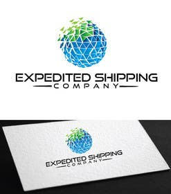 #28 for Design a Logo for a Expedited Shipping Company by wahabmomin
