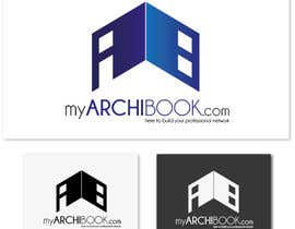nº 6 pour Logo Design for Architect par anamiruna