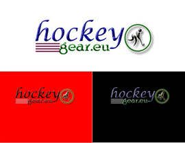 #25 para Logo Design for Fieldhockeywebshop and Goalkeeper gloves webshop por kingns007