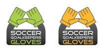 Graphic Design Inscrição do Concurso Nº7 para Logo Design for Fieldhockeywebshop and Goalkeeper gloves webshop