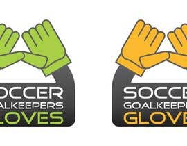 #7 untuk Logo Design for Fieldhockeywebshop and Goalkeeper gloves webshop oleh Nicolive86